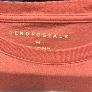Aeropostale Shirts - Men's long sleeve Aero tee